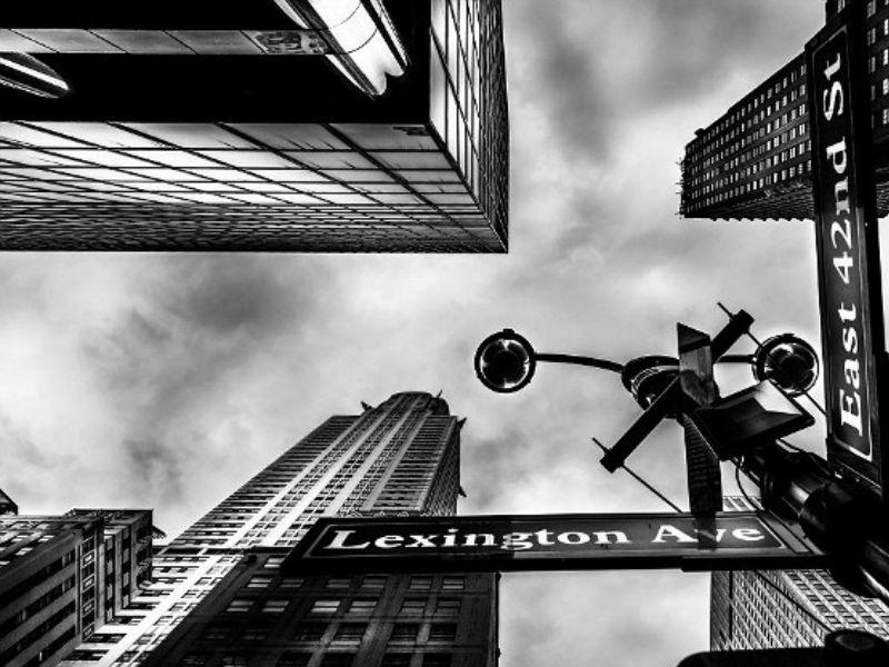 Νέα Υόρκη - Dan Martland