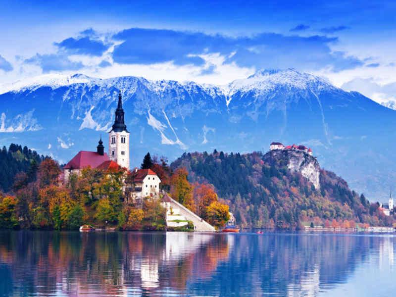 Σλοβενία