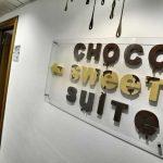 Ξενοδοχεία με θέμα τη σοκολάτα