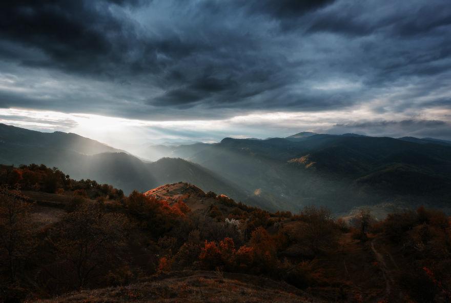 H oμορφιά της Βουλγαρίας μέσα από εντυπωσιακές φωτογραφίες που θα σας μαγέψουν!
