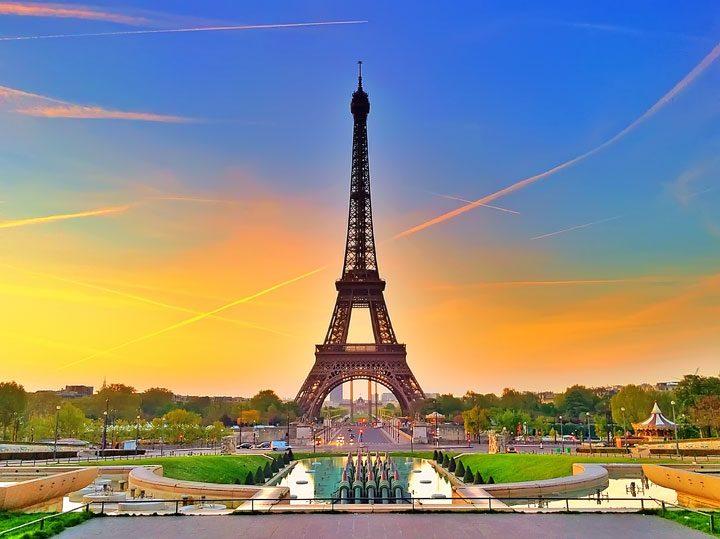 Αυτά και αν είναι νέα! Ανάμεσα στα κορυφαία αξιοθέατα στον κόσμο που αξίζουν την αναμονή και ένα Ελληνικό μνημείο!