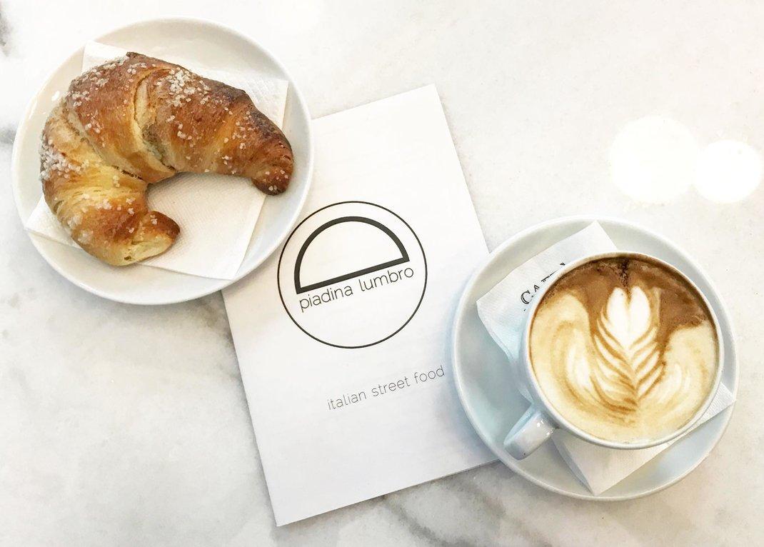 Το street food της Ιταλίας στα πόδια σας! Ανακαλύψτε τις ξεχωριστές γεύσεις στο κέντρο της Αθήνας!