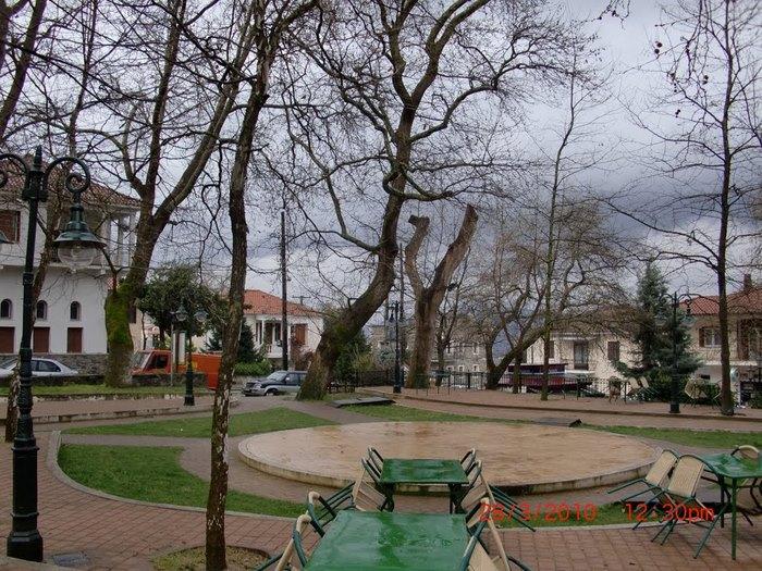 """Η """"Μικρή Κωνσταντινούπολη"""" της Ελλάδας: Το άγνωστο χωριό που κάποιοι αποκαλούν το ωραιότερο της χώρας"""