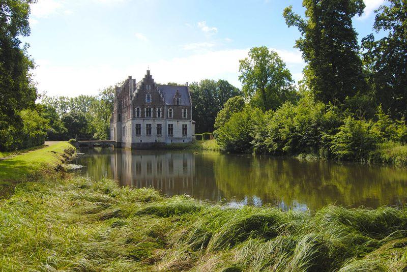 Ένα ονειρικό σπίτι! Ένα πραγματικό έργο τέχνης!