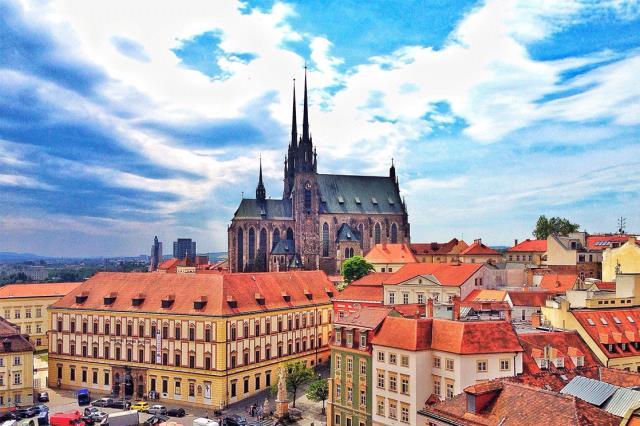 Brno, Τσεχία