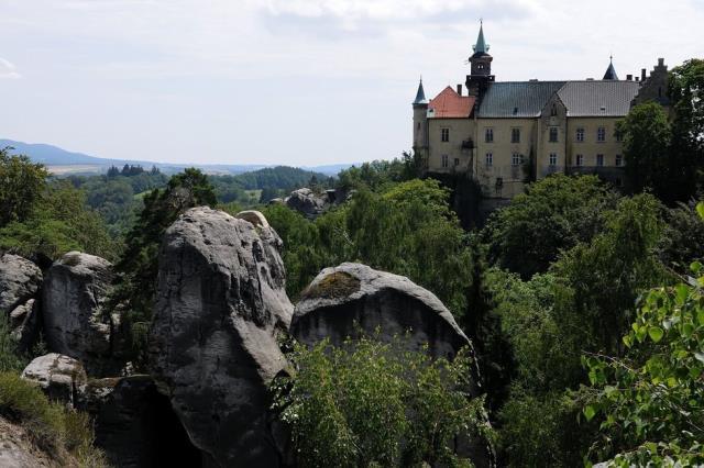 Cesky Raj, Τσεχία
