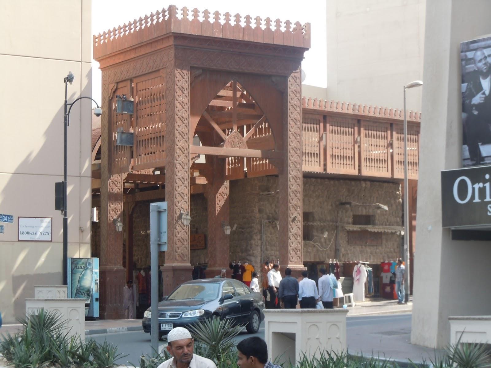 """Θα """"τρίβετε τα μάτια σας"""": Βόλτα στην αγορά χρυσού του Ντουμπάι! Χλιδή σε άλλο επίπεδο"""
