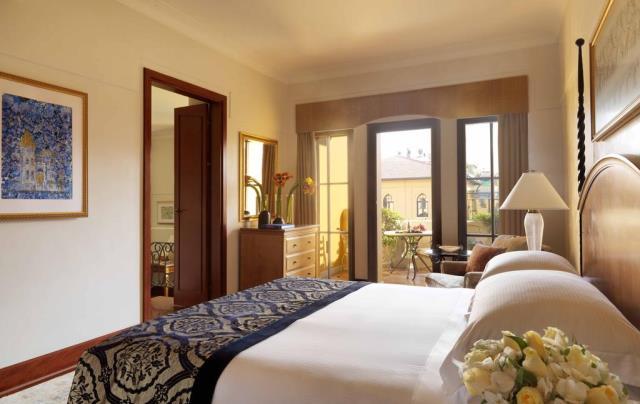 Four Seasons Hotel Istanbul at Sultanahmet, Κωνσταντινούπολη, Τουρκία