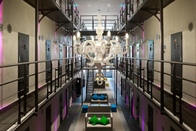 Het Arresthuis, Ρόερμοντ, Ολλανδία