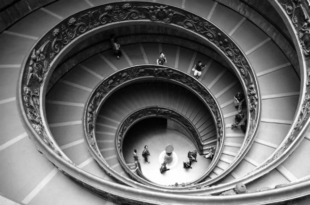 Σκάλα Βατικανού
