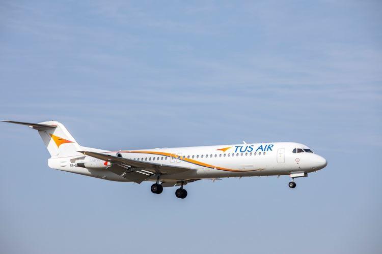 Δείτε ποια αεροπορική εταιρεία προσφέρει νέες πτήσεις από Θεσσαλονίκη προς προορισμό έκπληξη!