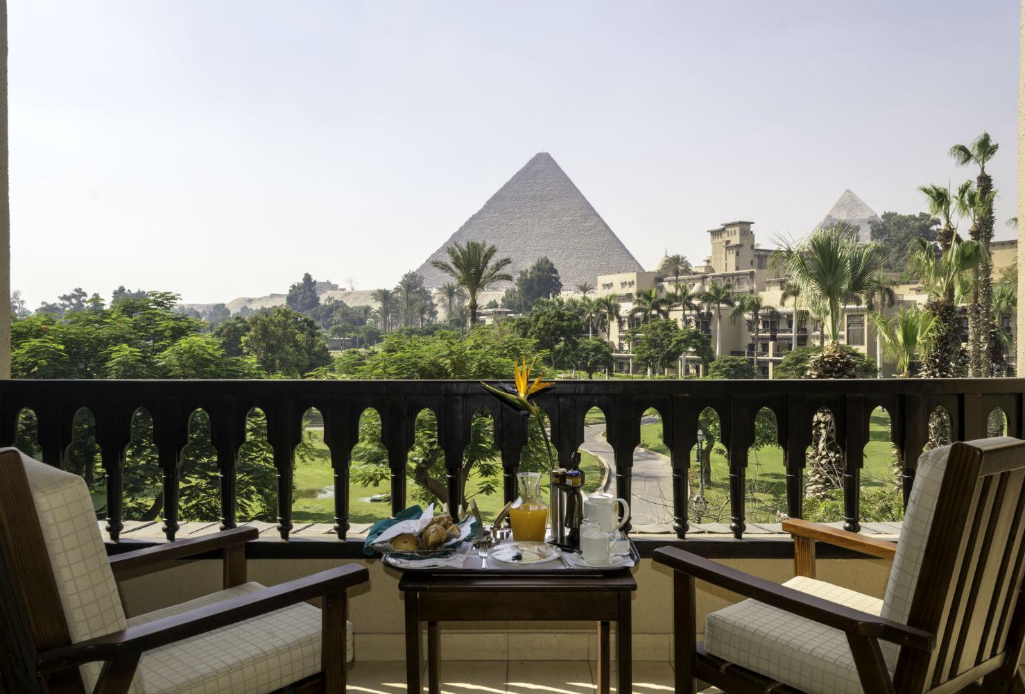 Δωμάτιο με… θέα! Δείτε τα εντυπωσιακά ξενοδοχεία!