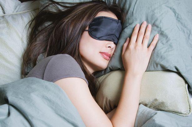 Ύπνος σε ξενοδοχείο