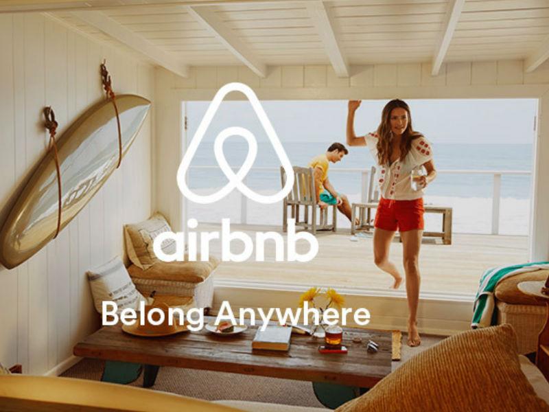 Τι να προσέξετε όταν κλείνετε σπίτι μέσω Airbnb!