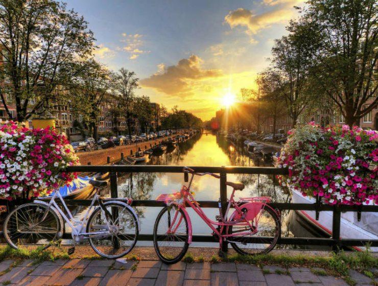 Ευρώπη: Μια βόλτα στις ομορφότερες πρωτεύουσές της...