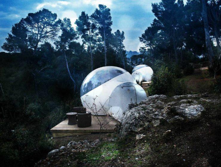 Attrap Reves: Ένα ξενοδοχείο διαφορετικό από τα υπόλοιπα της Γαλλίας!