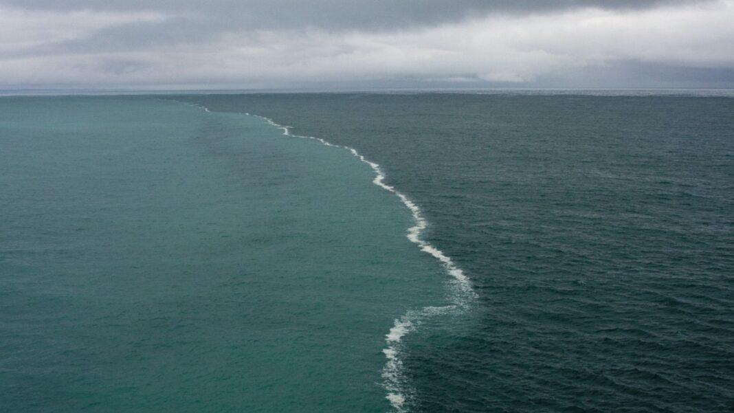 Η Βαλτική ενώνεται με τη Βόρεια Θάλασσα