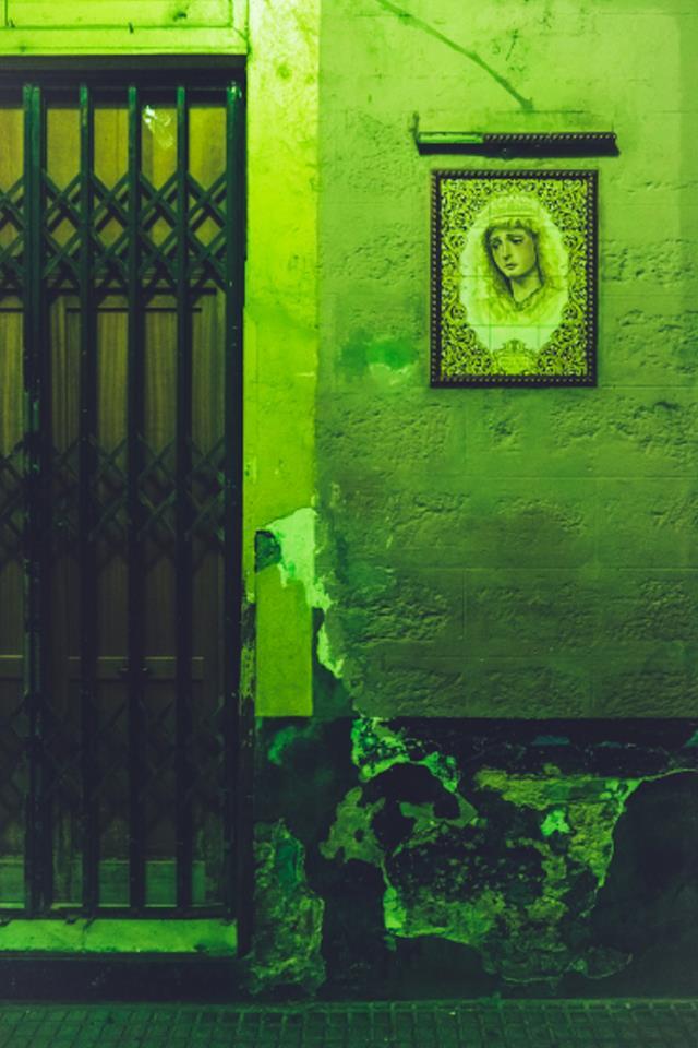 Ανδαλουσία - φωτογραφίες Giel Sweertvaegher