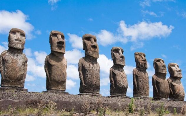 Τα 5 νησιά που θα σας αφήσουν με το στόμα ανοιχτό! Δείτε τα!
