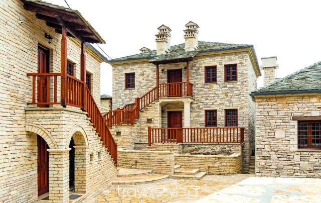 Gioraldi Mountain Resort