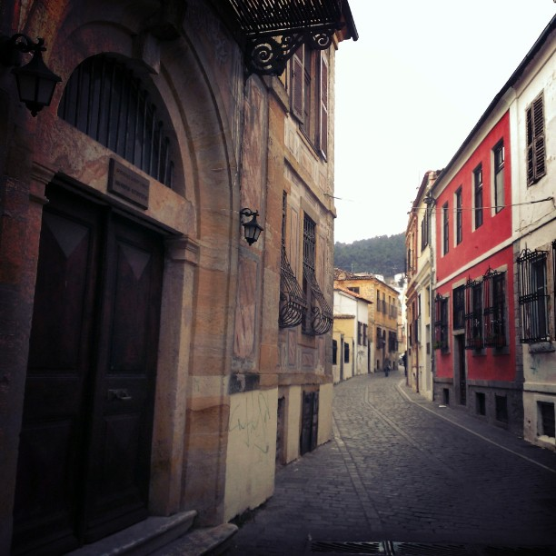 Ξάνθη: Η πόλη που θα σε κάνει να ερωτευτείς!