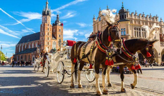 Ταξίδι στην Κρακοβία: Αξιοθέατα και εμπειρίες