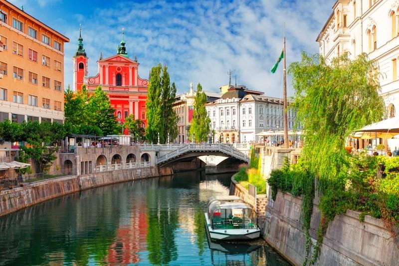 Αυτή είναι η πιο chic πόλη στα Βαλκάνια