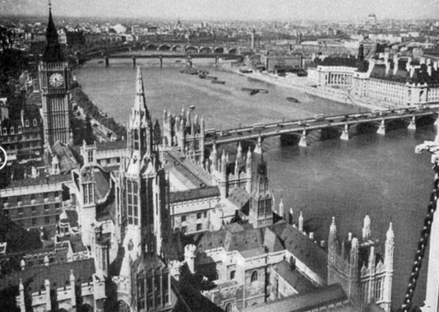 Λονδίνο παρελθόν