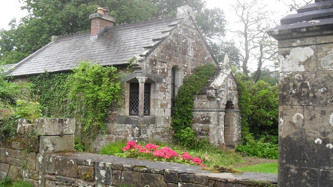 Μεσαιωνικά μοναστήρια Ιρλανδία