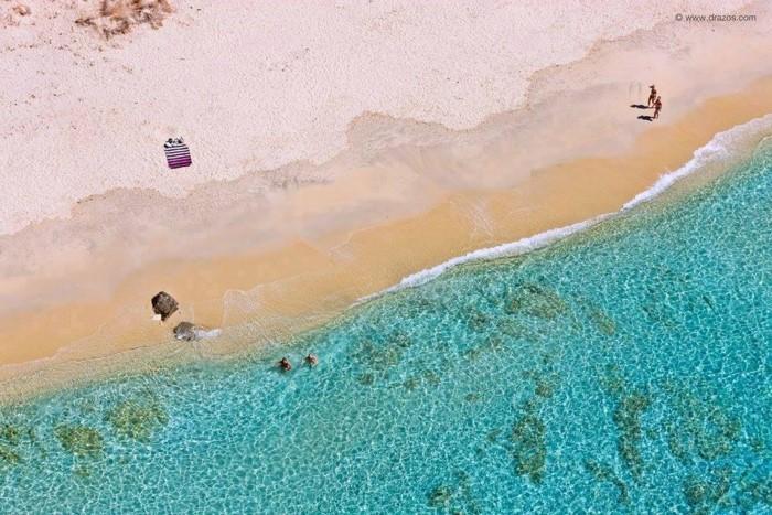 Παραλία Νάξου