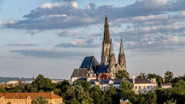 Olomouc, Τσεχία