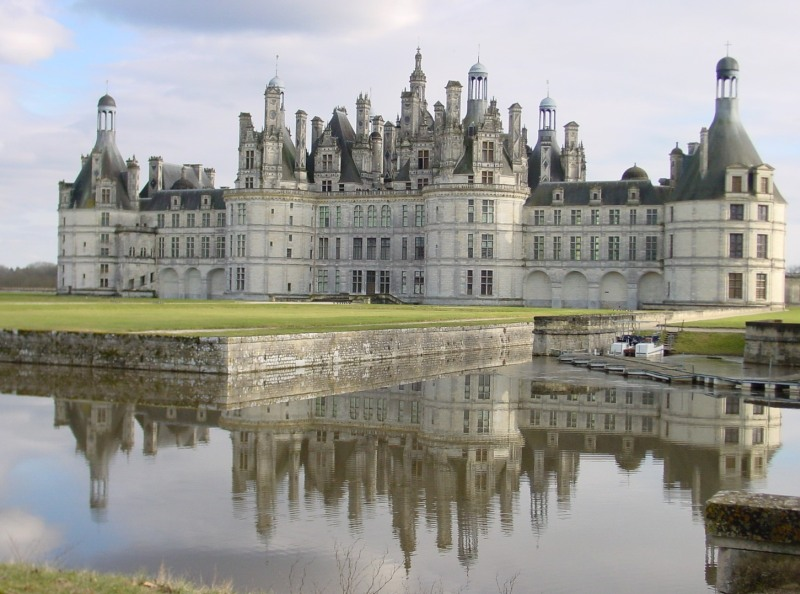 Οι 10 κορυφαίες βασιλικές κατοικίες του κόσμου