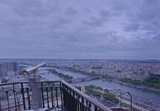 Παρίσι παρόν