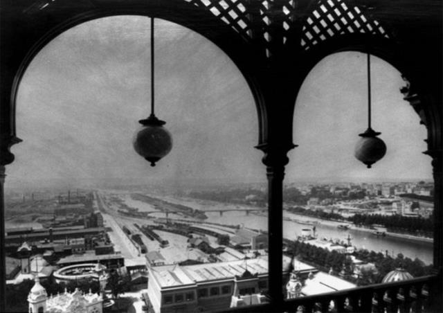 Παρίσι παρελθόν