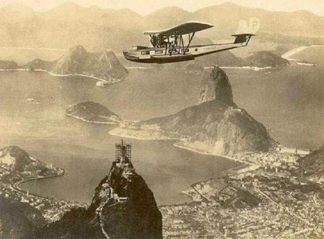 Ρίο Ντε Τζανέιρο παρελθόν