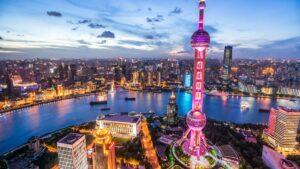 Σαγκάη: Η πόλη που… τρέχει με χίλια μέσα από ένα εκπληκτικό timelapse βίντεο!