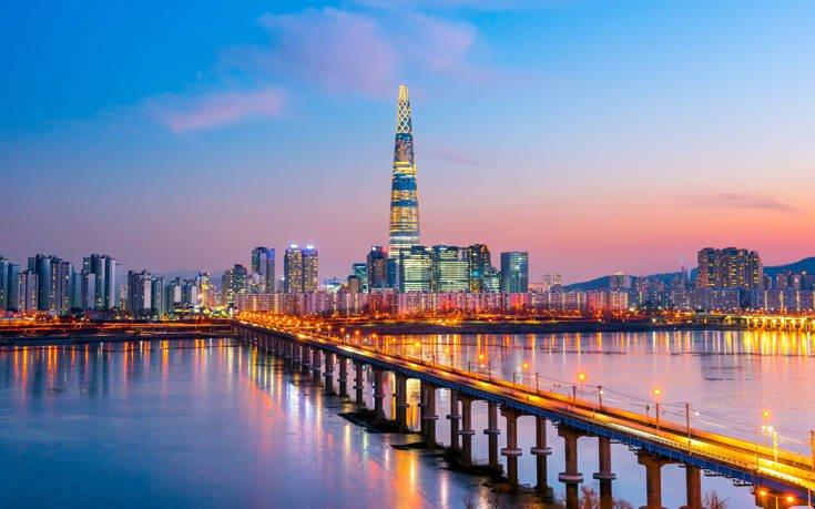 Αξίζει να επισκεφτείς την πιο ενδιαφέρουσα πόλη της Νότιας Κορέας!