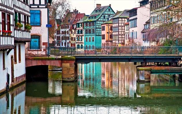Eυρώπη: 6 απίστευτα χαριτωμένες πόλεις που πρέπει να γνωρίσετε!