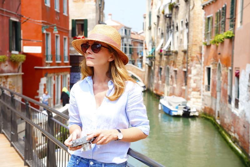 4 τρόποι για να ταξιδέψεις οικονομικά. Δες πως!