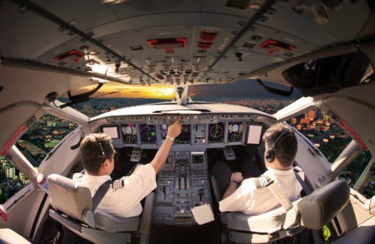 Αυτά είναι τα μυστικά των πιλότων και σίγουρα δεν τα γνωρίζετε!!!