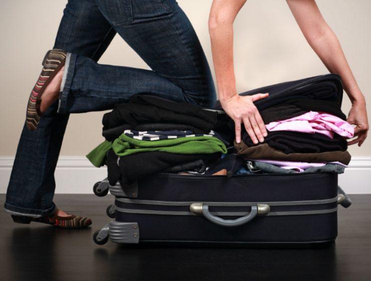 Μάθε 5 τρόπους, για να μην (ξανα)πληρώσεις ποτέ για την υπέρβαρη αποσκευή σου!