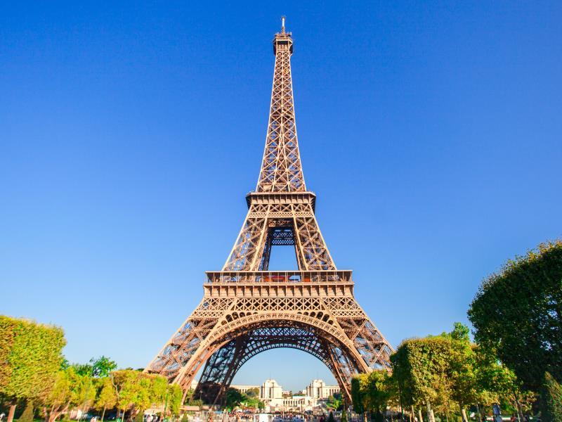 Παρίσι: Πώς να γλιτώσετε την αναμονή στον Πύργο του Άιφελ