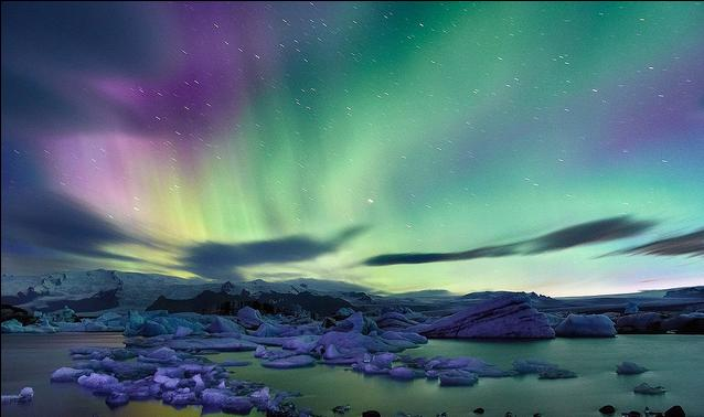 Βόρειο Σέλας, Νορβηγία