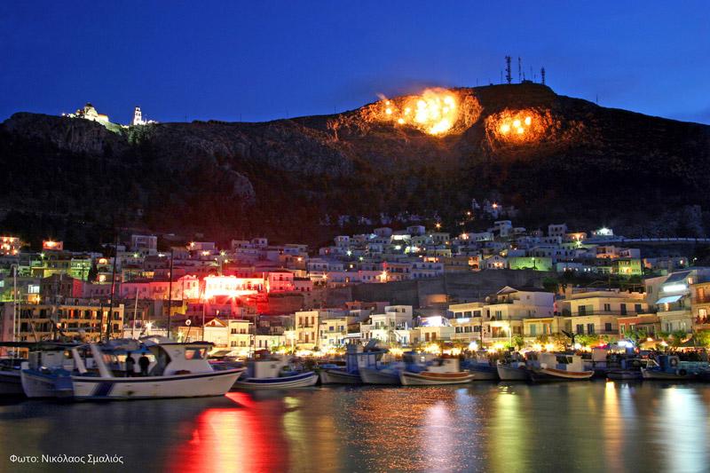 Τάσος Δούσης: Να γιατί φέτος πρέπει να κανείς Πάσχα στο νησί που σείεται η Γη και δεν είναι η Χίος! Θα σας εκπλήξω, πάμε στοίχημα...