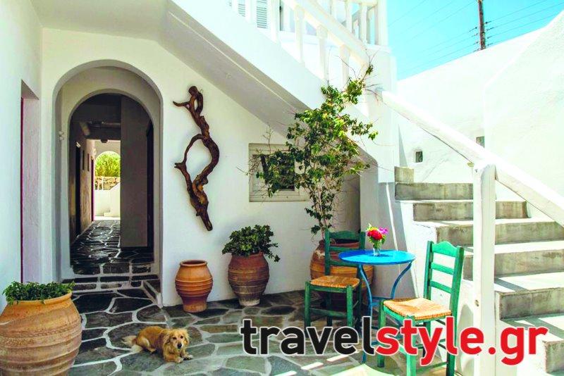 Μύκονος: 7 ξενοδοχεία με καταπληκτική βαθμολογία στη Booking από 50€!