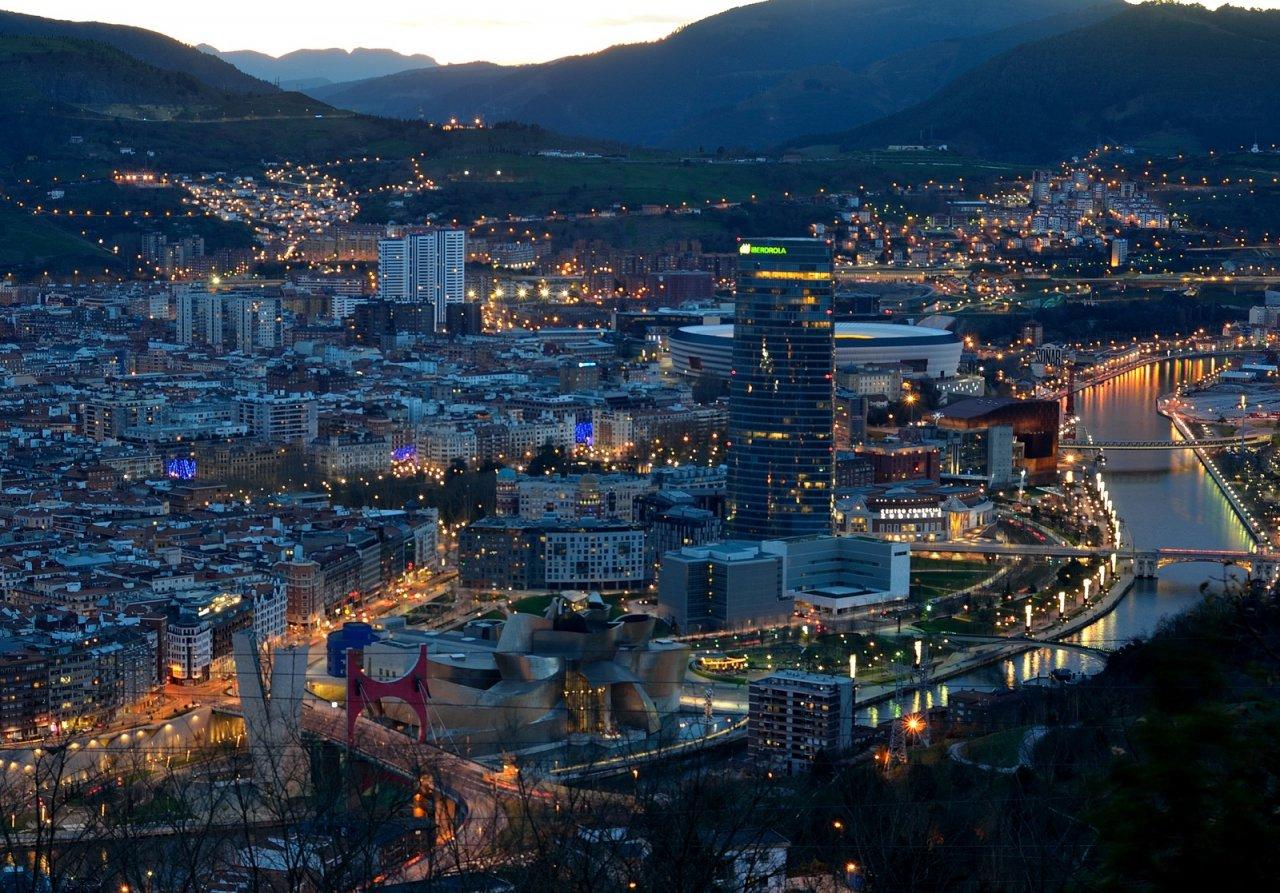 Μπιλμπάο, Ισπανία