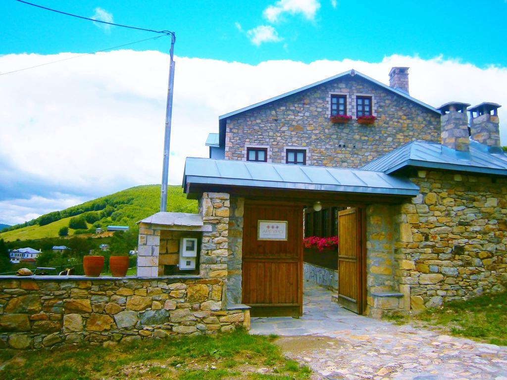 Argyro Guesthouse Νυμφαίο καλύτερος ξενώνας
