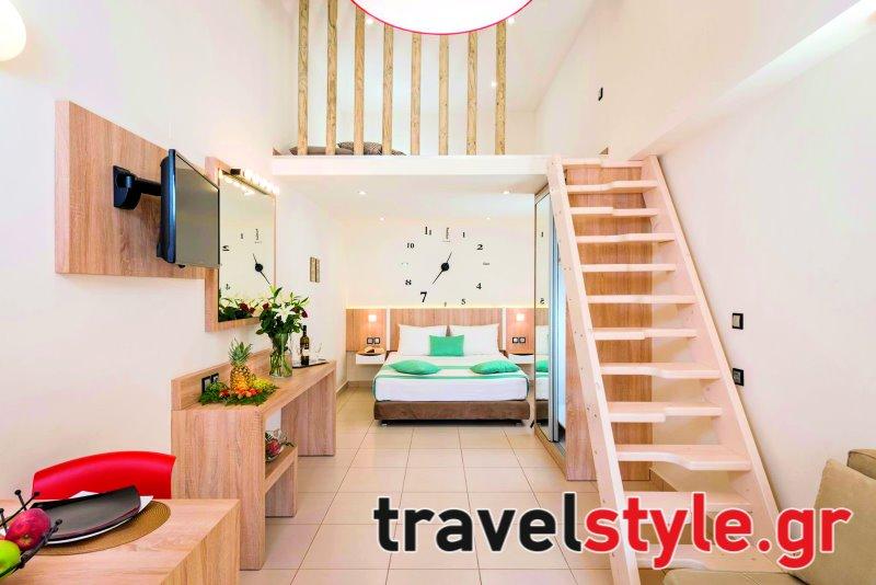 Χάνια: 5 ξενοδοχεία στα Χανιά με κορυφαία βαθμολογία στην Booking 49€!