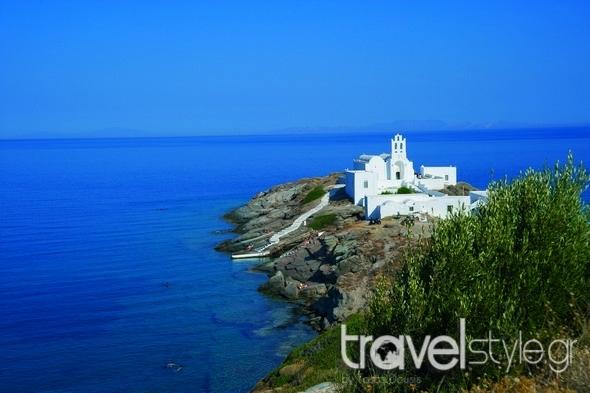 Τάσος Δούσης: 99+1 ταξιδιωτικά μυστικά για την Ελλάδα που ελάχιστοι γνωρίζουν! Δείτε τα πρώτοι πριν εξαφανιστούν… (Νο 6)