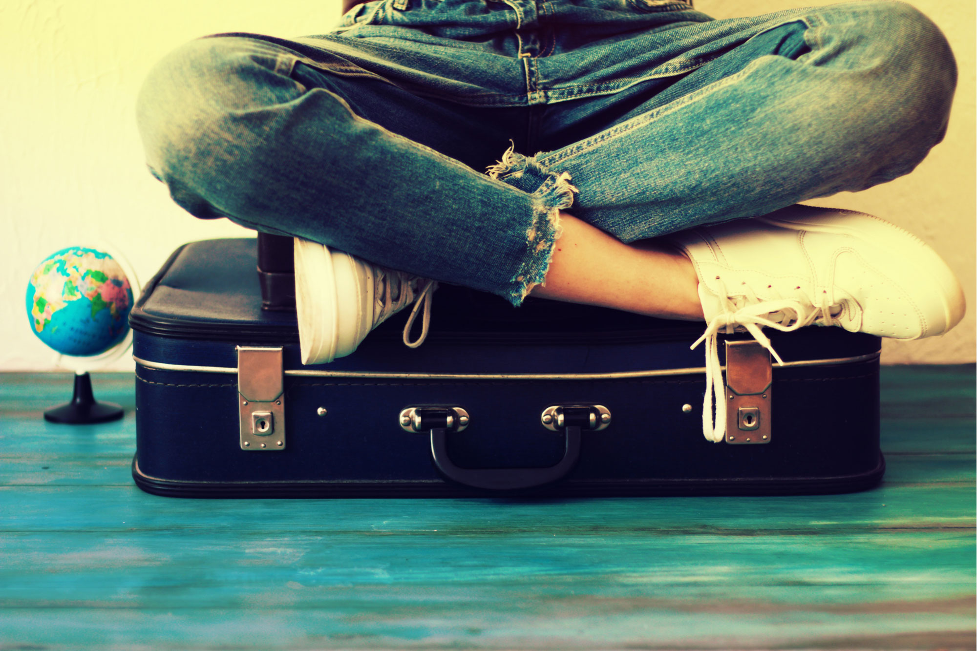 107 travel tips από τον Τάσο Δούση μετά από 25 χρόνια ταξιδιών!
